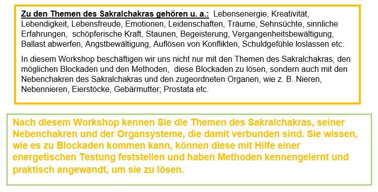 Ausschreibung Sakralchakra1